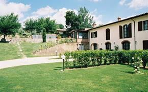 Residence Borgo San Carlo Pomaia