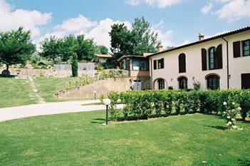 Residence Residence Borgo San Carlo