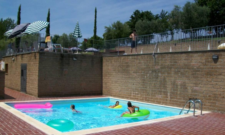 1 Residence Borgo San Carlo