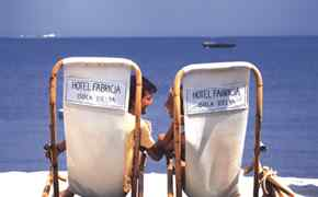 Bed and Breakfast Hotel Fabricia Portoferraio
