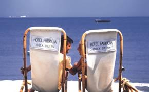 Bed and Breakfast Hotel Fabricia Portoferraio