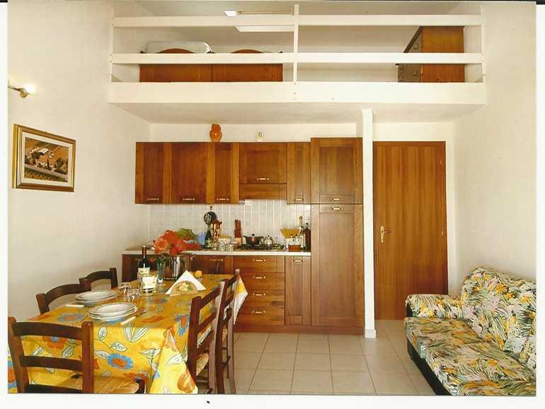 Apartment Il Cipresso Rosignano Marittimo
