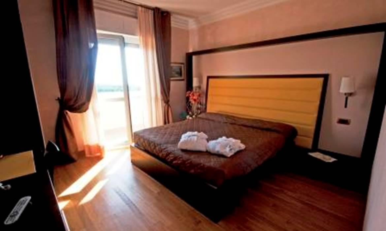 1 Hotel MARINETTA