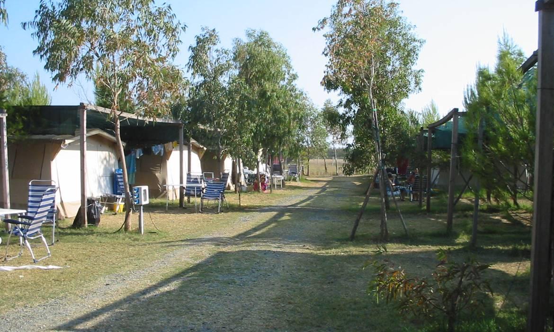 Campamento Il Gineprino
