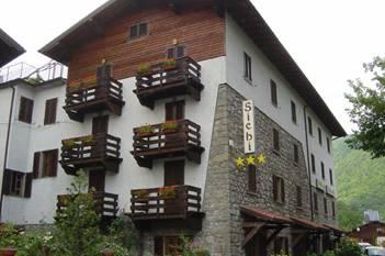 Hotel Sichi