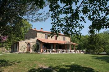 Bed and Breakfast Campo di Carlo