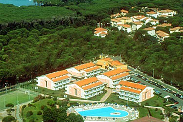 hotel La Buca del Gatto Cecina
