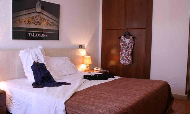 1 Park Hotel e Residence