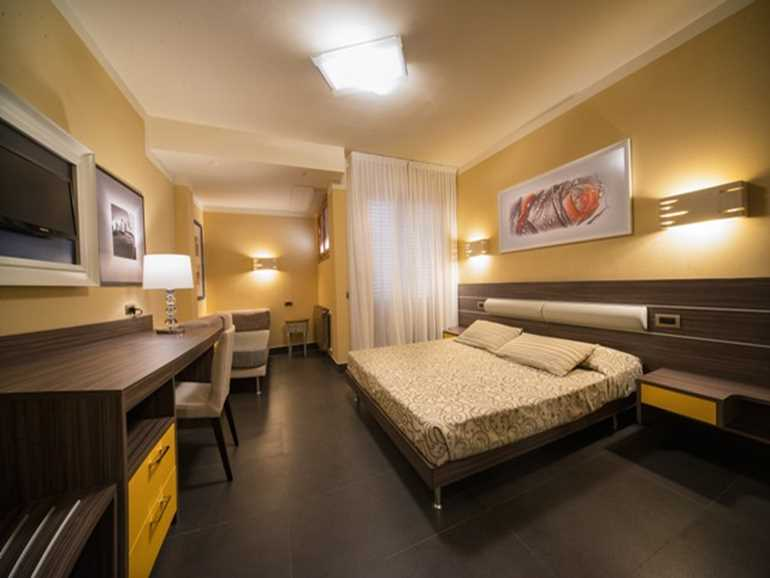 hotel Park Hotel e Residence Orbetello