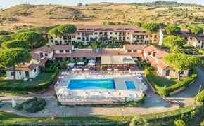 Villaggio Argentario Osa Village Talamone