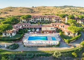 Villaggio Argentario Osa Village