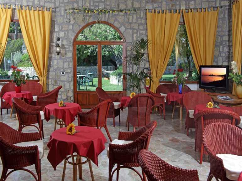hotel Capo Duomo Talamone