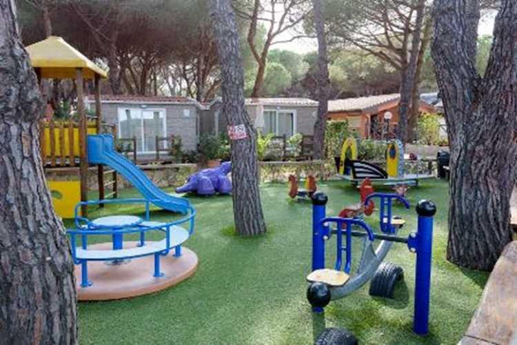 Village Il Gabbiano Camping Village Albinia