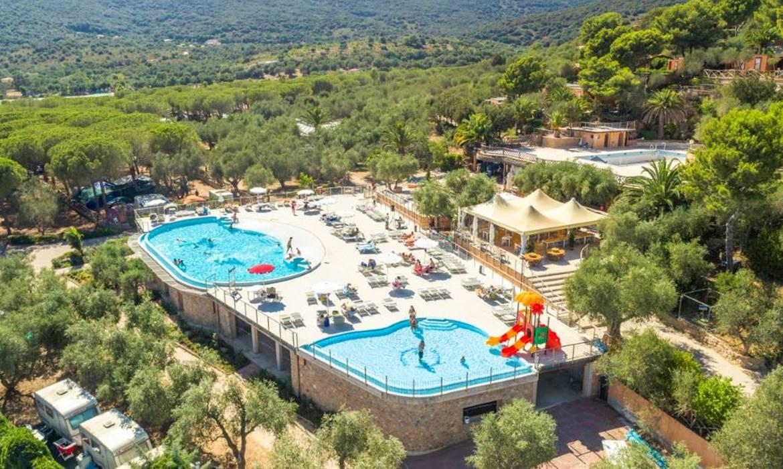 Villaggio Talamone Camping Village