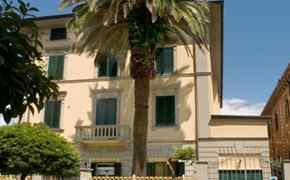 Albergo Hotel Vittoria Viareggio