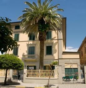 Albergo Hotel Vittoria