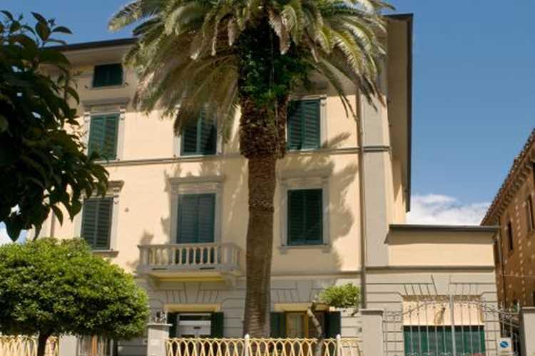 hotel Hotel Vittoria Viareggio