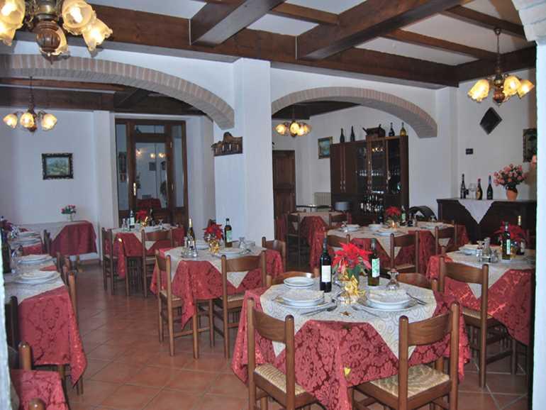 Hotel Albergo Bel Soggiorno Fiumalbo