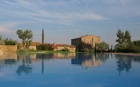 Casa rural Il Convento di Montepozzali Massa Marittima