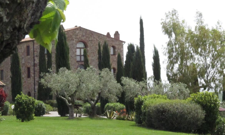 1 Il Convento di Montepozzali