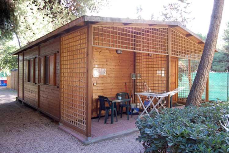 Camping Feniglia Porto Ercole