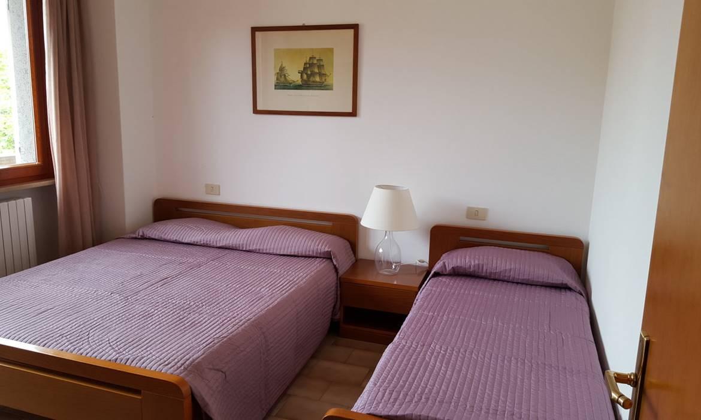 Apartamento Casa La Vela