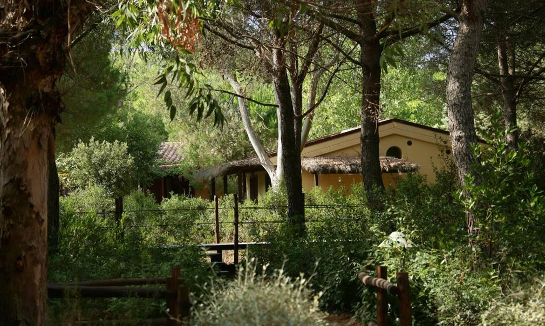 Villaggio Camping Village Rocchette