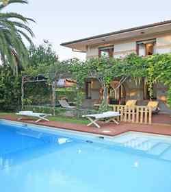 Appartamenti Italian Case