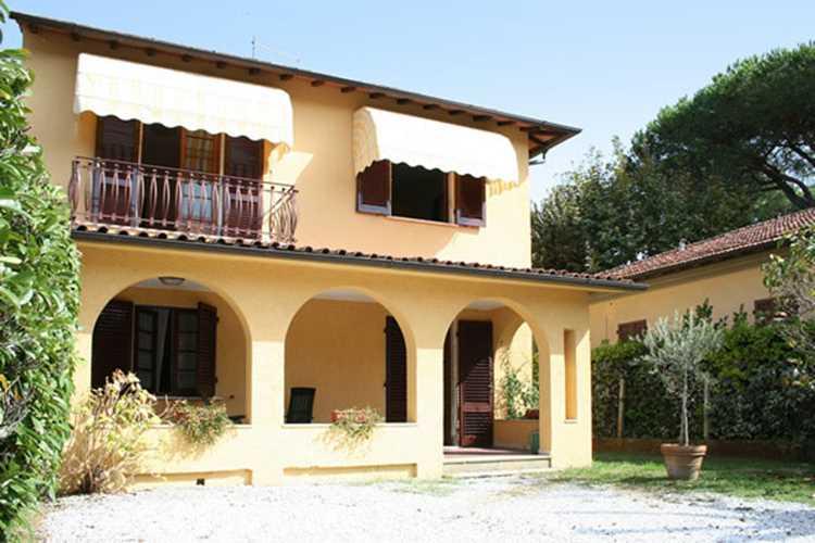 Apartment Italian Case Forte dei Marmi