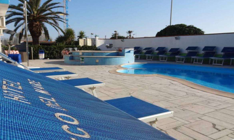 Hôtel Hotel Eco del Mare