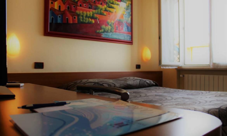 1 Hotel Eco del Mare