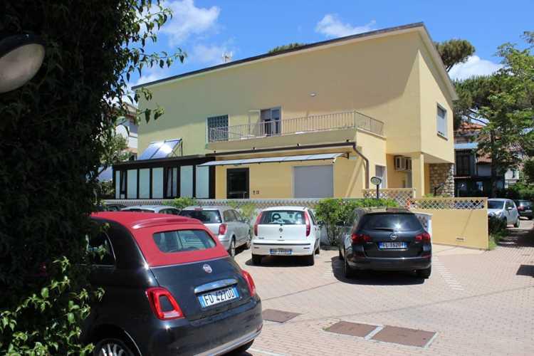 Hotel Hotel Eco del Mare Marina di Massa