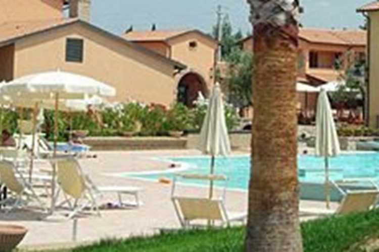Residence Villaggio Turistico Airone Piombino