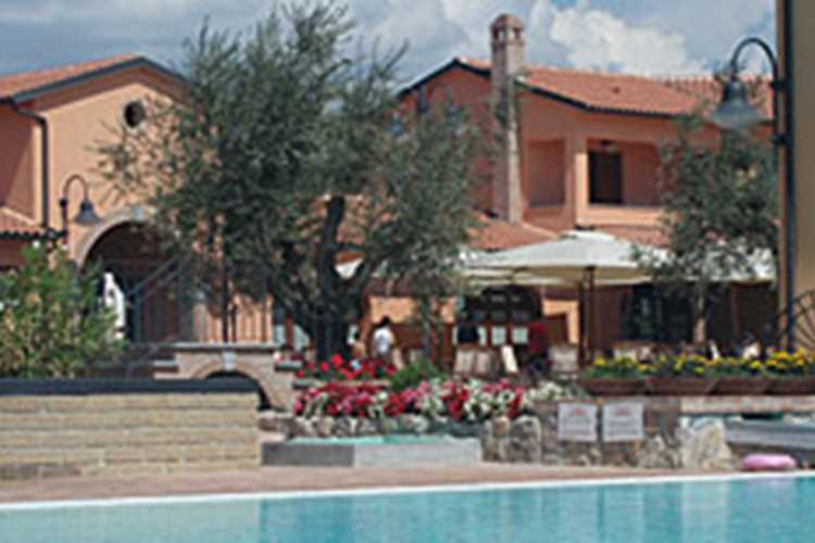 hotel Villaggio Turistico Airone Follonica