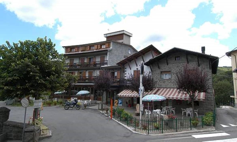 Alberghi K2