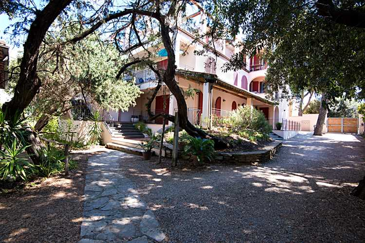 Residence Solalto San Vincenzo