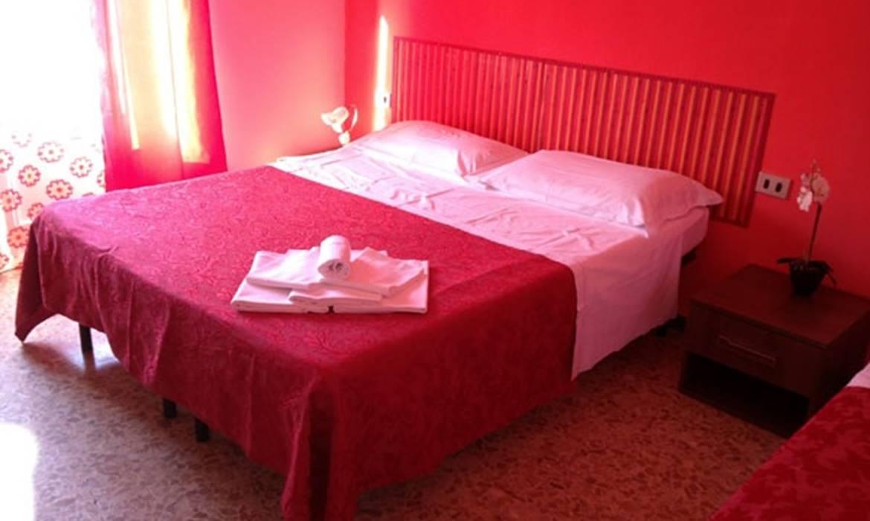 Room Affittacamere La Guglia