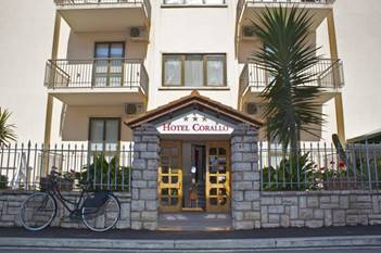 Hotel Hotel Corallo