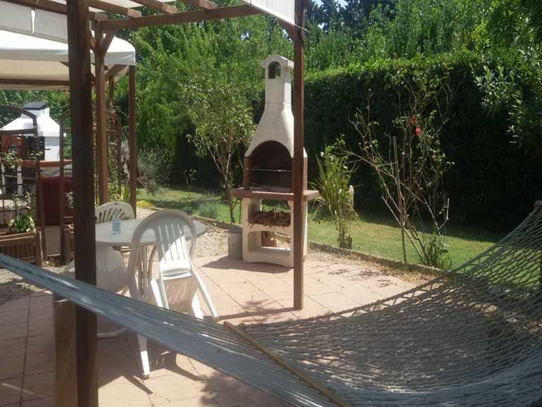 case vacanza Acquaviva Campiglia Marittima