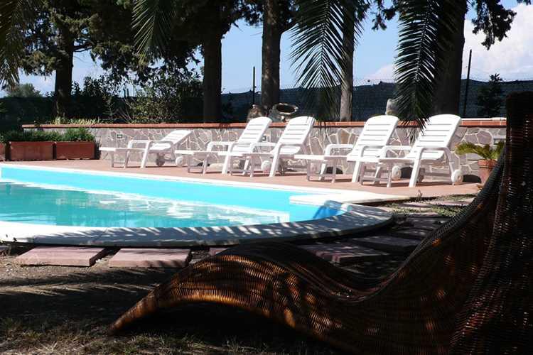 Holidays House Acquaviva Campiglia Marittima