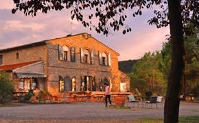 Casa rural Orgiaglia Volterra