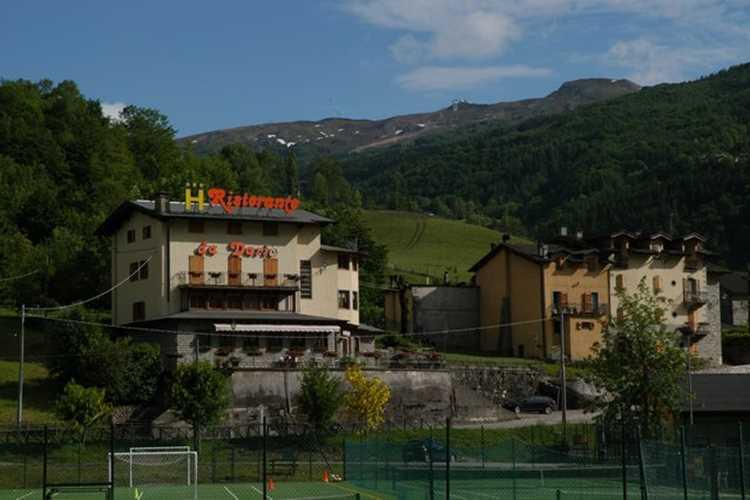 hotel Da Dario Fiumalbo