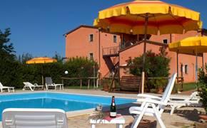Apartamentos turisticos Podere Casalpiano Campiglia Marittima
