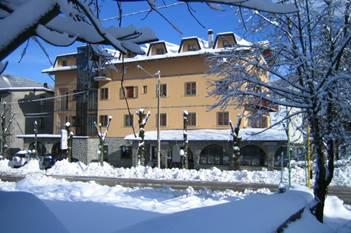 Hotel Hotel Bucaneve