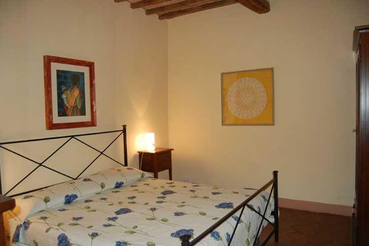 bed and breakfast Il Giardino Segreto Pienza