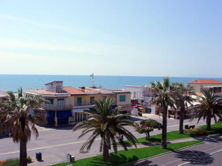 Hotel Internazionale Viareggio