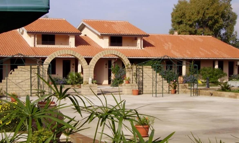 Appartamenti La Rugginosa