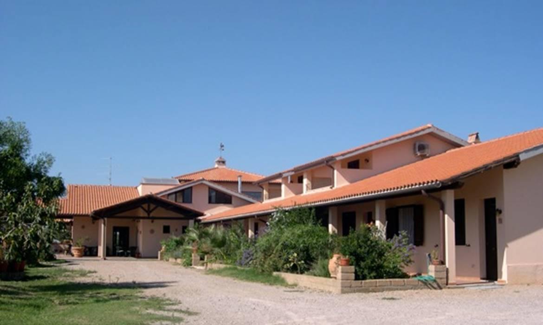 Residence La Rugginosa