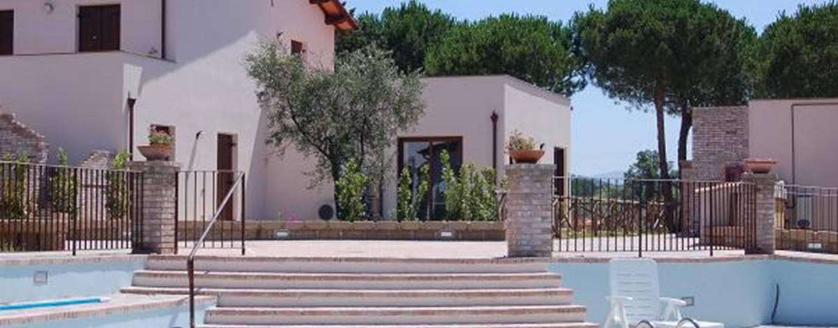 Offerta Bilocale Borgo Valmarina