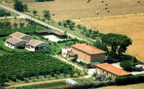 Farm Holidays Agrifoglio Capalbio